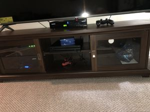 Tv stand 60 inches for Sale in Stamford, CT