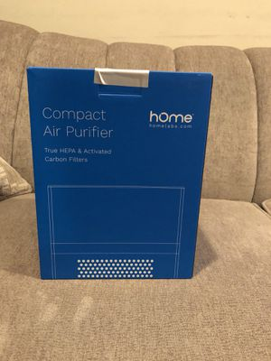 Air purifier brand new for Sale in Jersey City, NJ