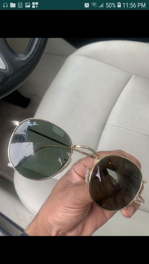 RAYBANS GOLD 5021 for Sale in Washington, DC