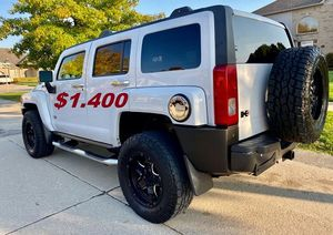 1,400🚘 Selling my 2009 Hummer H3 Drive Perfect! for Sale in Washington, DC