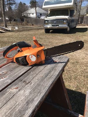 Chainsaw Lombard Pony for Sale in Derry, NH