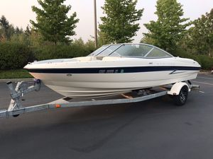 2004 Bayliner 205 Bow Rider for Sale in Federal Way, WA