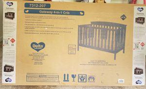 Baby crib for Sale in Reston, VA