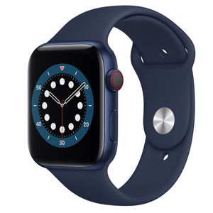 Series 6 Apple Watch 44mm LTE for Sale in Washington, DC