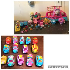 Shopkins Lot for Sale in Auburn, WA
