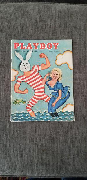 1957 Playboy Magazine for Sale in Washington, DC
