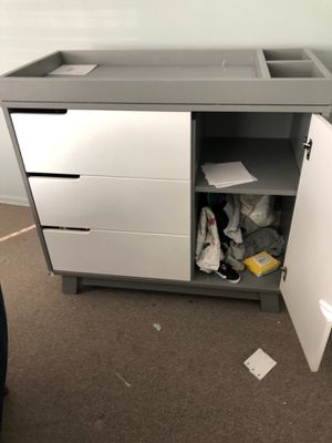 Babyletto Hudson Changing Table/Dresser for Sale in Santa Monica, CA