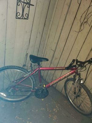 Mountain bike for Sale in Long Beach, CA