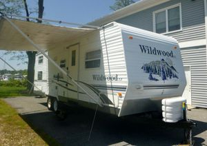 2006 Model WildWood LE for Sale in New York, NY