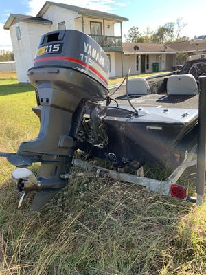 1994 alumaweld for Sale in Starks, LA
