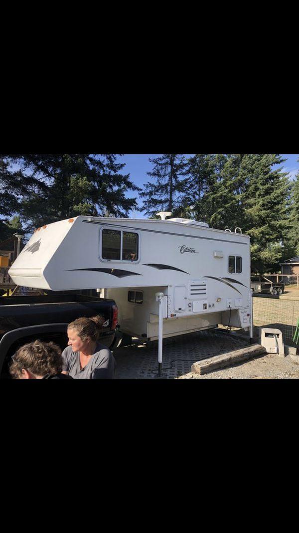 Citation camper