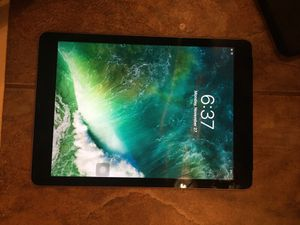 IPAD AIR 2!!! for Sale in Little Rock, AR