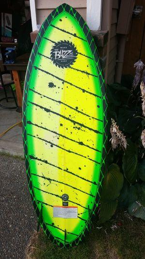 Byerly Wake Surf Board for Sale in Mukilteo, WA