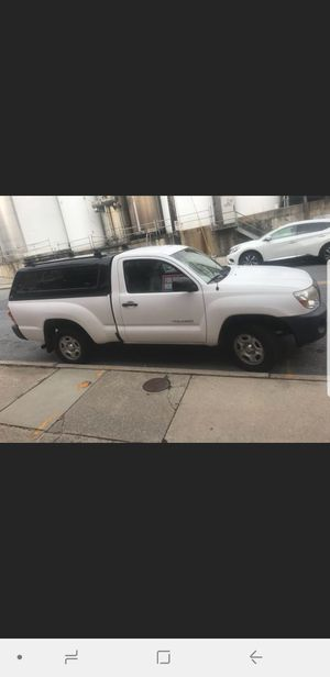 Toyota tacoma 2008 for Sale in Silver Spring, MD