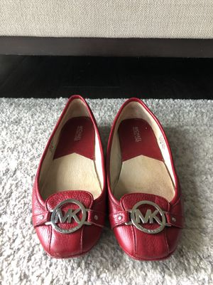 Michael Kors flats for Sale in Fairfax, VA