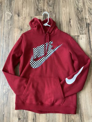 NEW MENS MEDIUM NIKE HOODIE for Sale in Midway City, CA