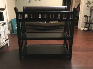 Changing table for Sale in Waxahachie, TX