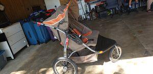 Baby trend double stroller for Sale in Woodridge, IL