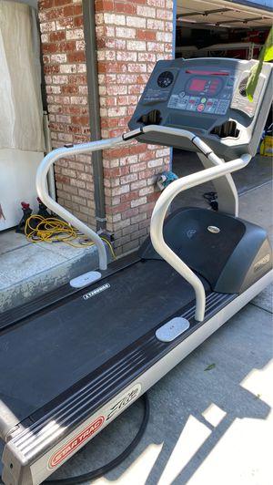 STAR TRAC ELITE treadmill and stair elliptical for Sale in Modesto, CA