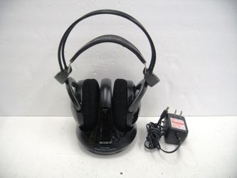 Sony MDR-IF630R IR Wireless Headphones for TV for Sale in Los Angeles,  CA