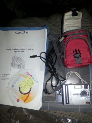 Kodak Easy Share Digital camera like new for Sale in Glen Burnie, MD