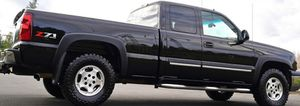 2003 Chevy Silverado Z71 for Sale in Alexandria, VA