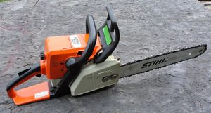 Stihl 021 Chainsaw 35cc 16in for Sale in Graham, WA