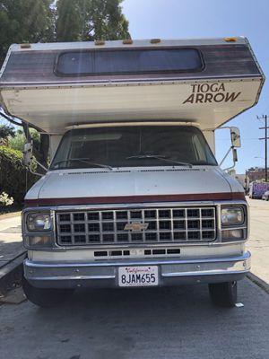 Motorhome for Sale in Los Angeles, CA
