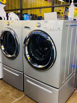 Washer And Dryer Set for Sale in Montebello,  CA