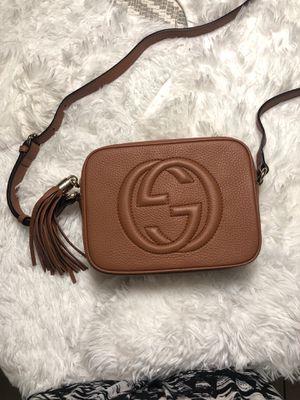 Gucci Disco Soho Bag for Sale in Miami, FL