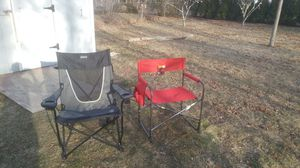 Camping chairs for Sale in Brockton, MA