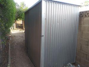 Aluminium shed for Sale in Phoenix, AZ