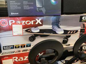 Razor skateboard for Sale in Modesto, CA