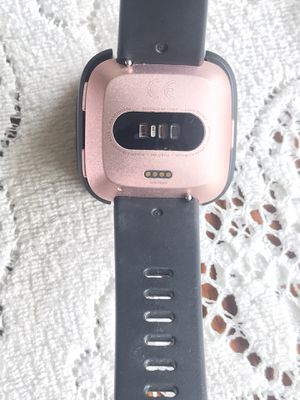 FITBIT m/n FB50S. Smart Watch Fitness Aluminum for Sale in Dana Point, CA