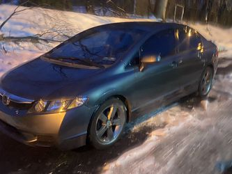 Honda Civic 2009 for Sale in Reading,  PA