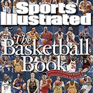 Sports Illustrated: The Basketball Book for Sale in Glendale Heights, IL