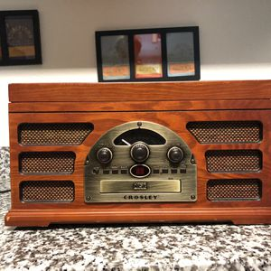 Crosby Record Player for Sale in Bend, OR
