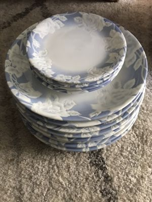 Italian-made Porcelain Dishes for Sale in Los Angeles, CA