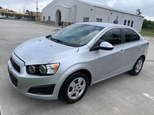 2014 CHEVY SONIC !!! Only 68k miles for Sale in Spring, TX