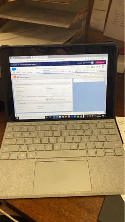 """Microsoft Surface """"GO"""" (mini 10"""") for Sale in Artesia,  CA"""