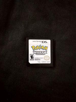 Pokemon White for Sale in Dixon, MO