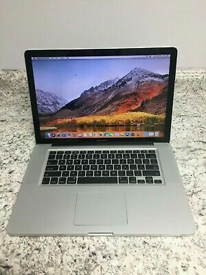 "Macbook Pro 15"" i7 Fully Loaded for  Music Recording/Video/Photo Editing/School & More! One Stop Shop!! Read More Below. No PayPal or Shipping.... for Sale in Torrance, CA"