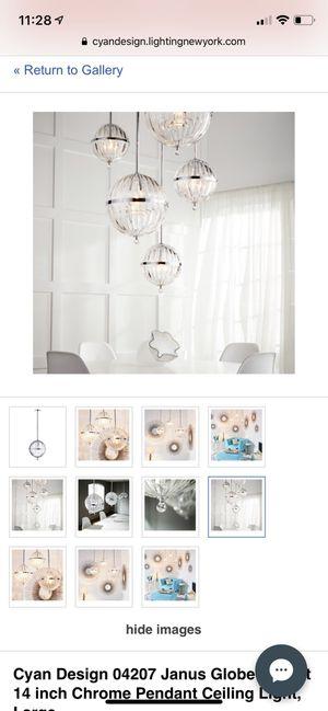 Cyan design chandelier for Sale in West Menlo Park, CA