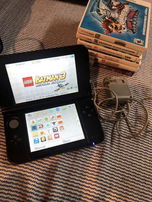 Nintendo 3D XL for Sale in Arlington, TX
