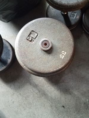 Weight for Sale in Riverside, CA