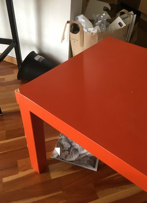 IKEA lack end table for Sale in Seattle, WA