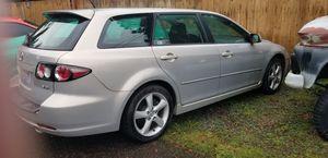 Mazda 6 wagon for Sale in Granite Falls, WA