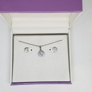 Necklace Pure Silver Plated New for Sale in Vernon, CA