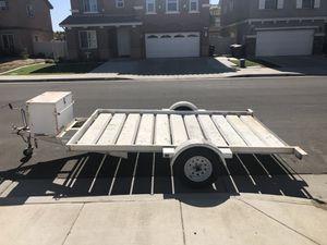 Zieman trailer 6x11 for Sale in Perris, CA