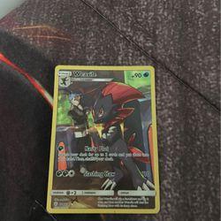 Weavile Pokémon Card for Sale in Lakeland,  FL